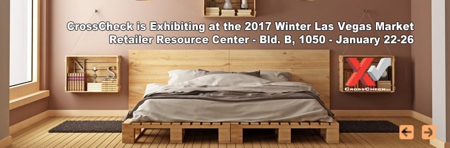 Winter Las Vegas Market 2017