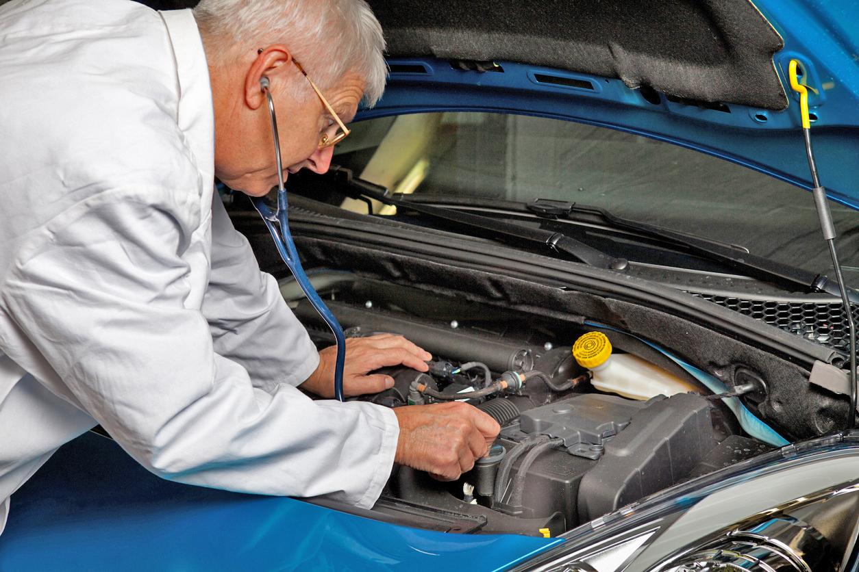auto service technician shortage